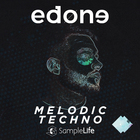 Edone melodic techno 1000x1000 high quality