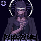 Gs arcane drumandbass samples 1000 web