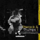 Thwack and thumps delectable records 1000web