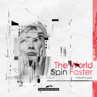 The world spin faster delectable records 1000web