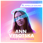 Ann vysotska female chill vocals 1x1